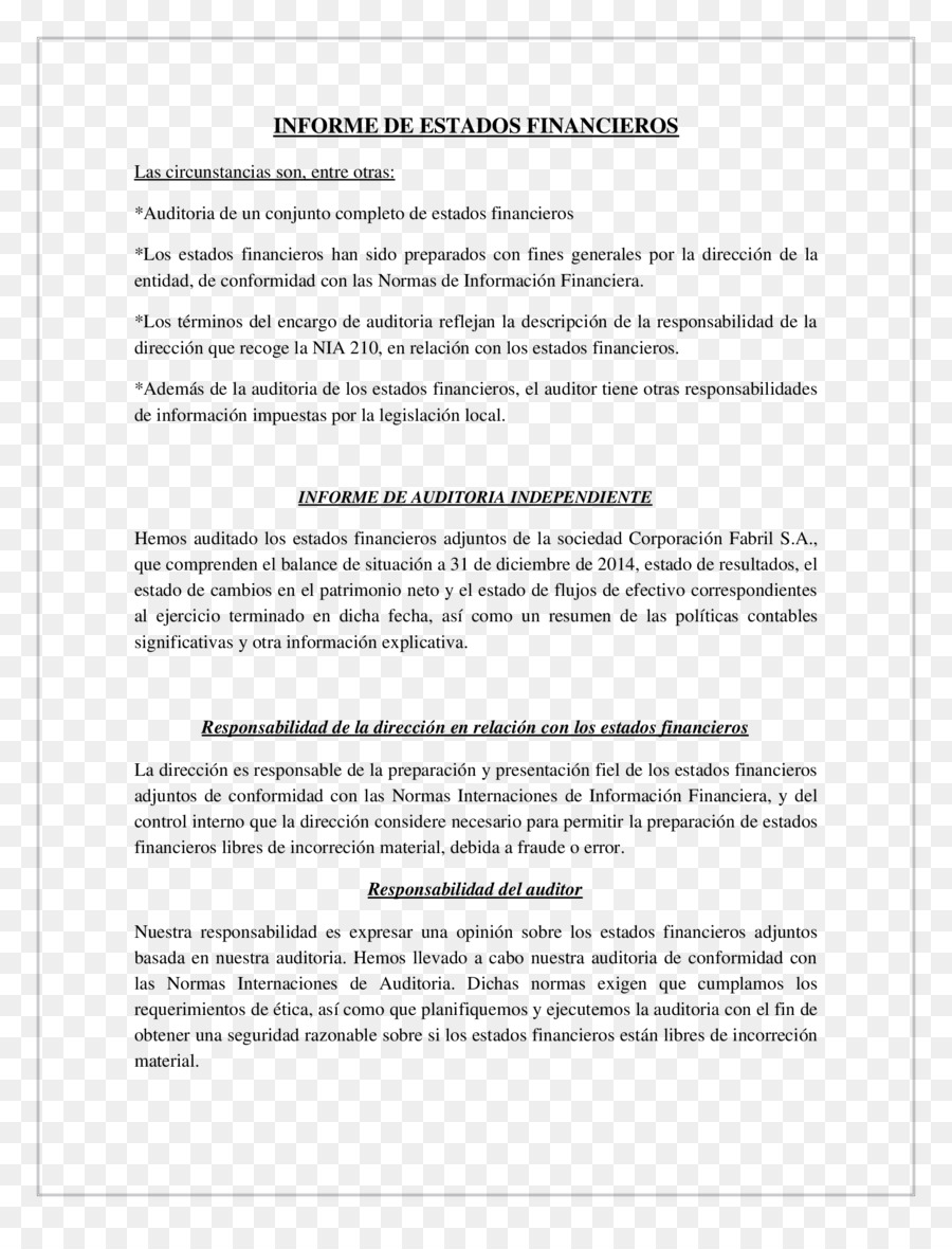 Documento - La corporación Formatos De Archivo De Imagen - 1700*2200 ...