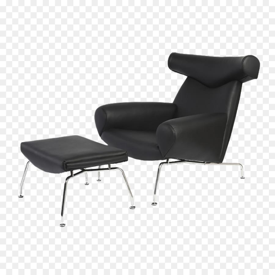 Eames Silla de Salón de Huevo sillón de Club Muebles - silla ...