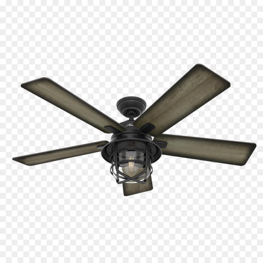 Ceiling Fans Fan Hunter Key Biscayne Mechanical Home Liance Png