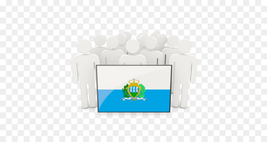 Flag of San Marino Brand - design png download - 640*480 - Free ...