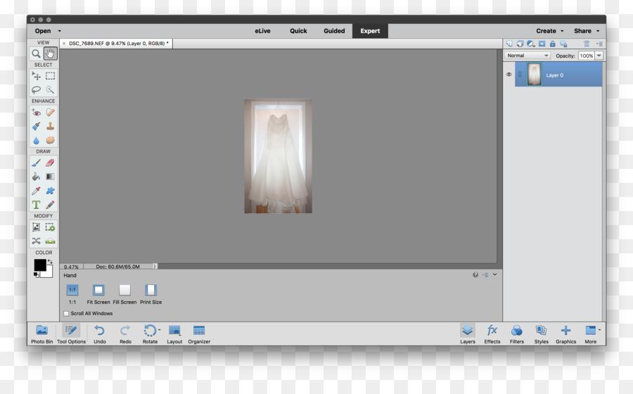 adobe photoshop software size