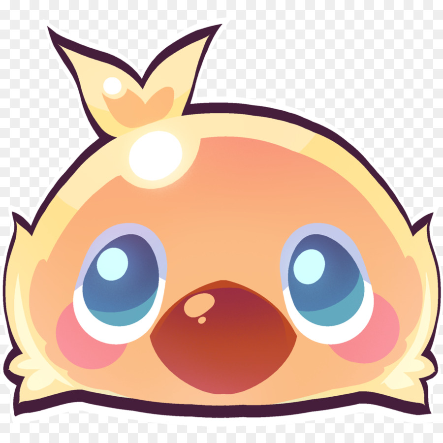 Discord Final Fantasy Emoji png download - 1024*1024 - Free