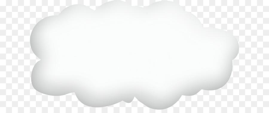 Rain Cloud Clipart png download - 700*369 - Free Transparent