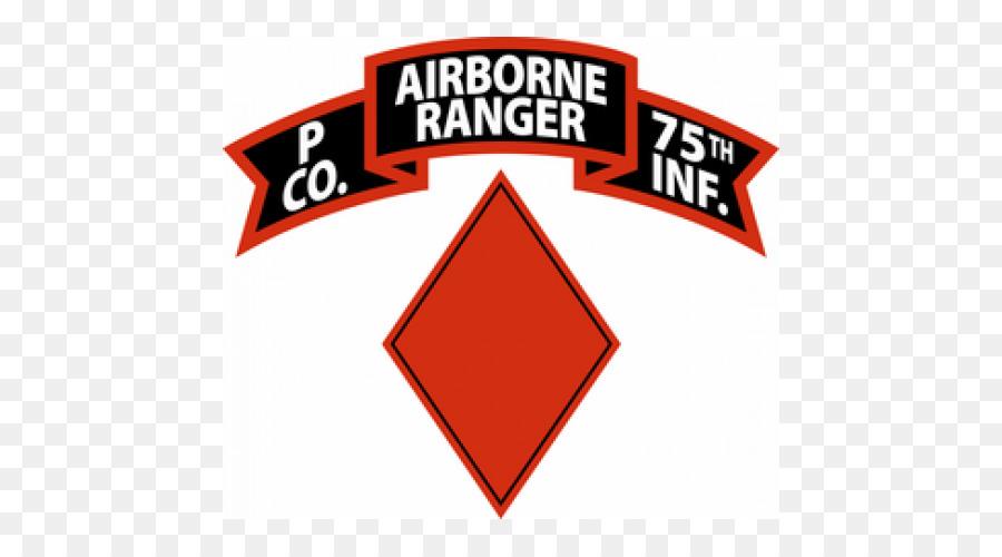 United States Army Airborne School 75th Ranger Regiment Airborne