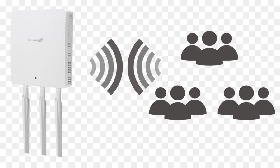 EDIMAX Pro WiFi Access Point 175 GBit S Wireless Points IEEE 80211ac Edimax WAP 1750