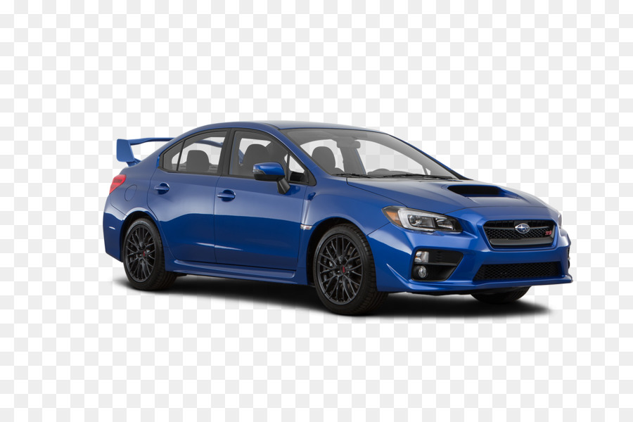 2018 Subaru Wrx Impreza Sti Wheel Electric Blue Png