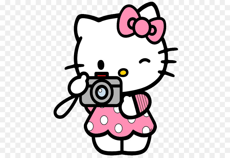 Hello Kitty Online Clip Art Hello Kitty Birthday Png Download