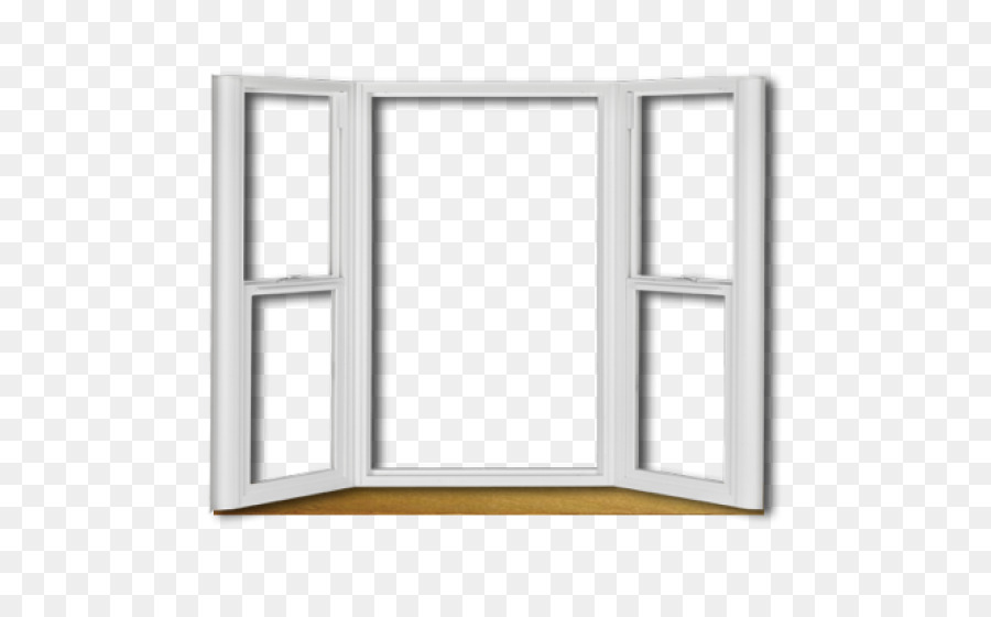 Replacement window Picture Frames Bay window Chambranle - window png ...