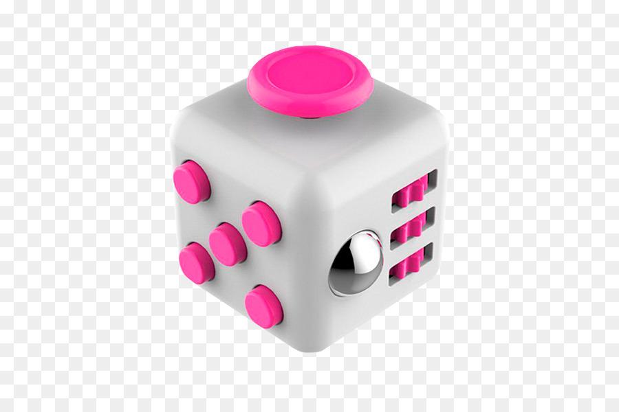 Fidget Cube Fidget Spinner Fidgeting Color