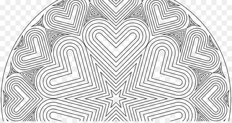 Mandala para Colorear libro forma Geométrica Niño - el islam mandala ...