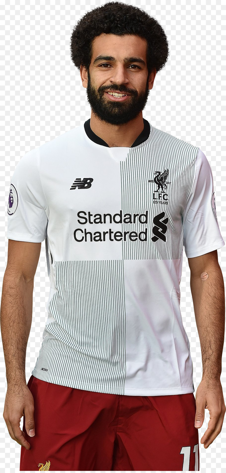 Mohamed Salah 2017–18 Liverpool F.C. season - Salah liverpool png ... 3970a8a24