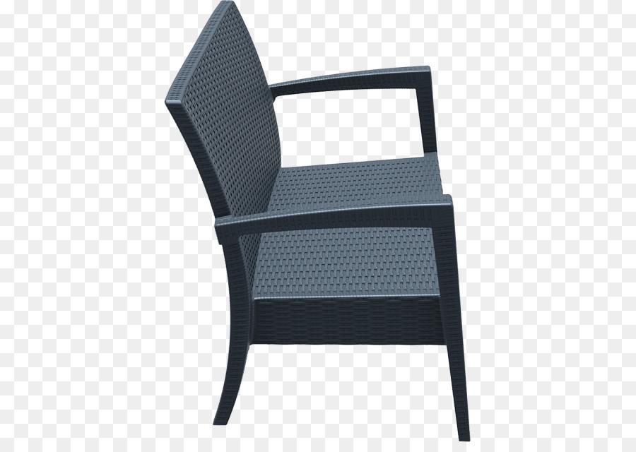 Silla del Sofá de los muebles de Jardín de Mimbre - silla Formatos ...