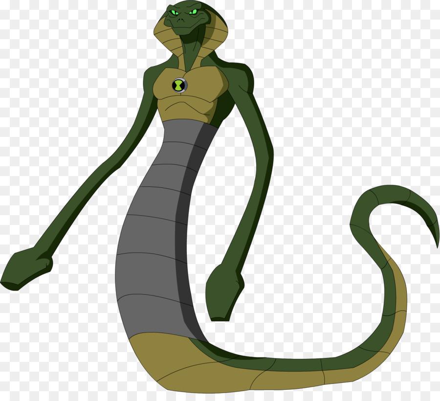 Ben Tennyson Reptile png download - 1430*1279 - Free