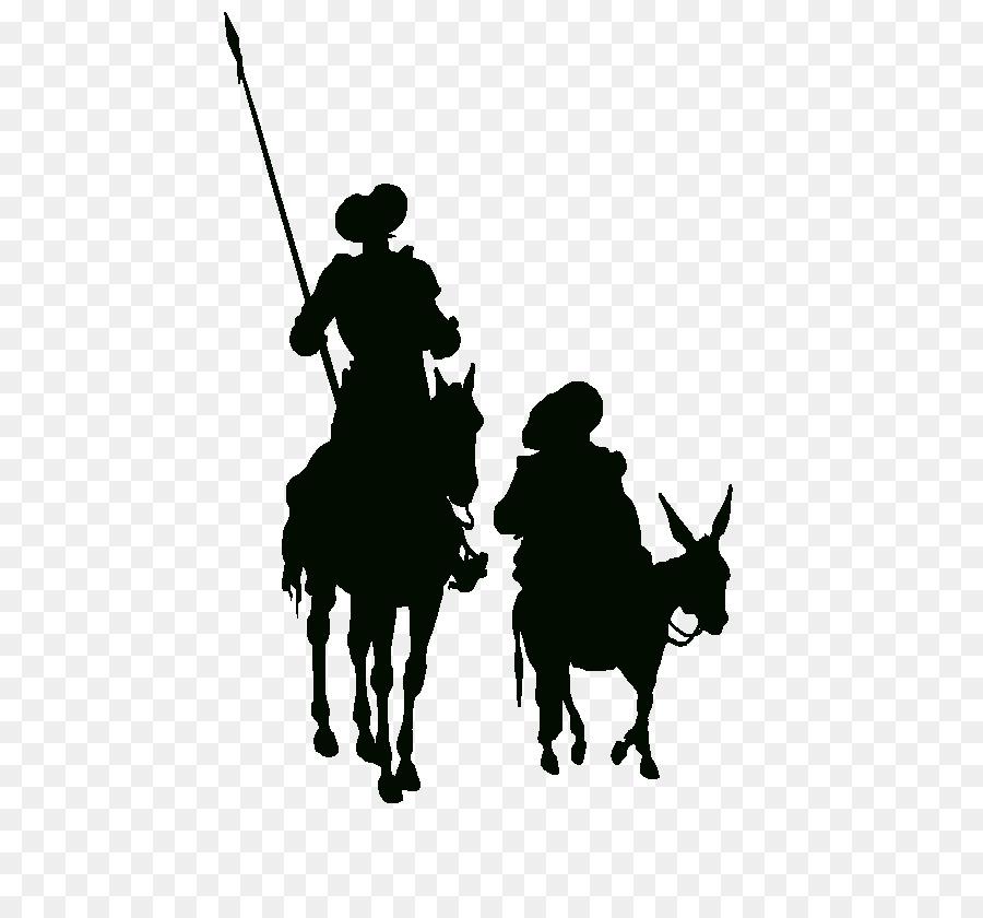 Don Quixote Sancho Panza Nazidatelʹnye Novelly Buch Buchen Png