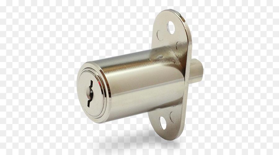Lock Key Plunger Interchangeable core Door - key & Lock Key Plunger Interchangeable core Door - key png download - 500 ...