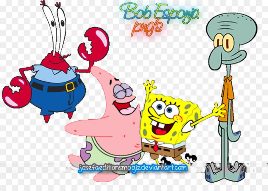 Patrick Star, Es ist ein SpongeBob Weihnachten! Clip art - Es png ...