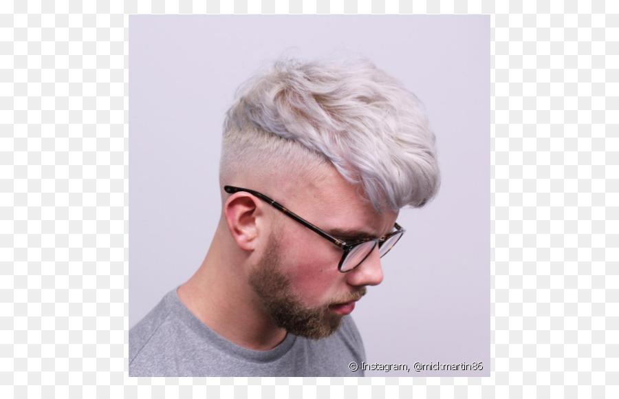 Schnurrbart Haare Männlichkeit Blonden Bart Schnurrbart Png