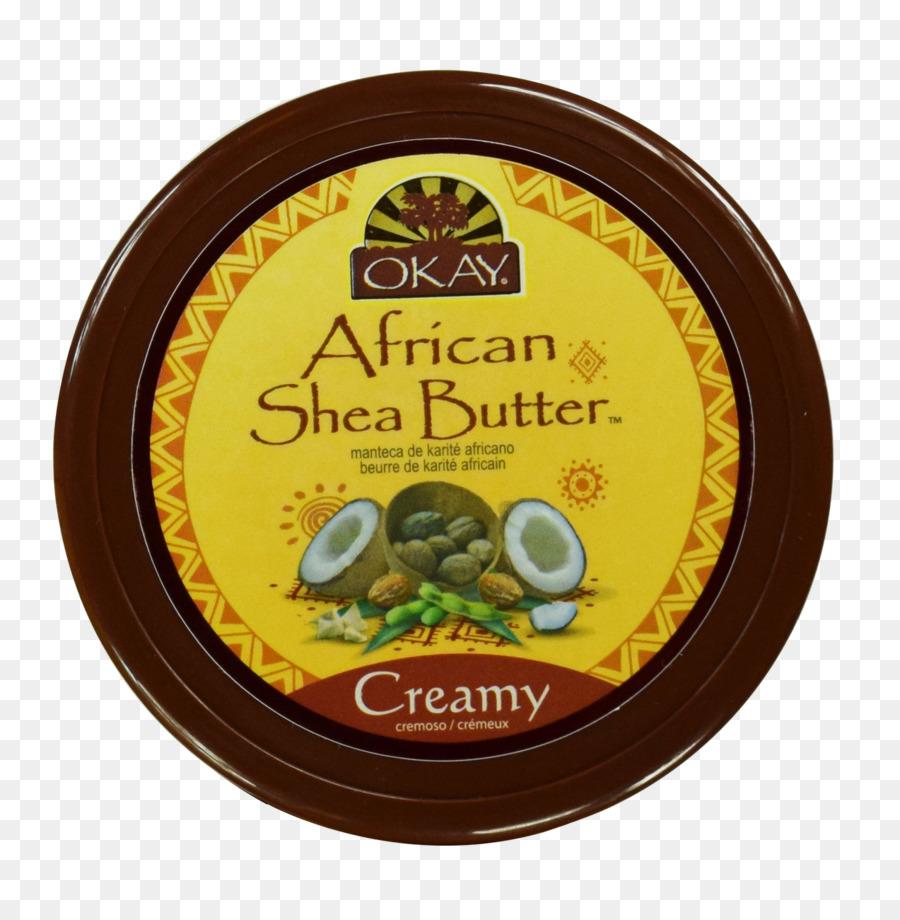 Bon Le Beurre De Karite Jaune Lisse Cuisine Africaine A La Creme