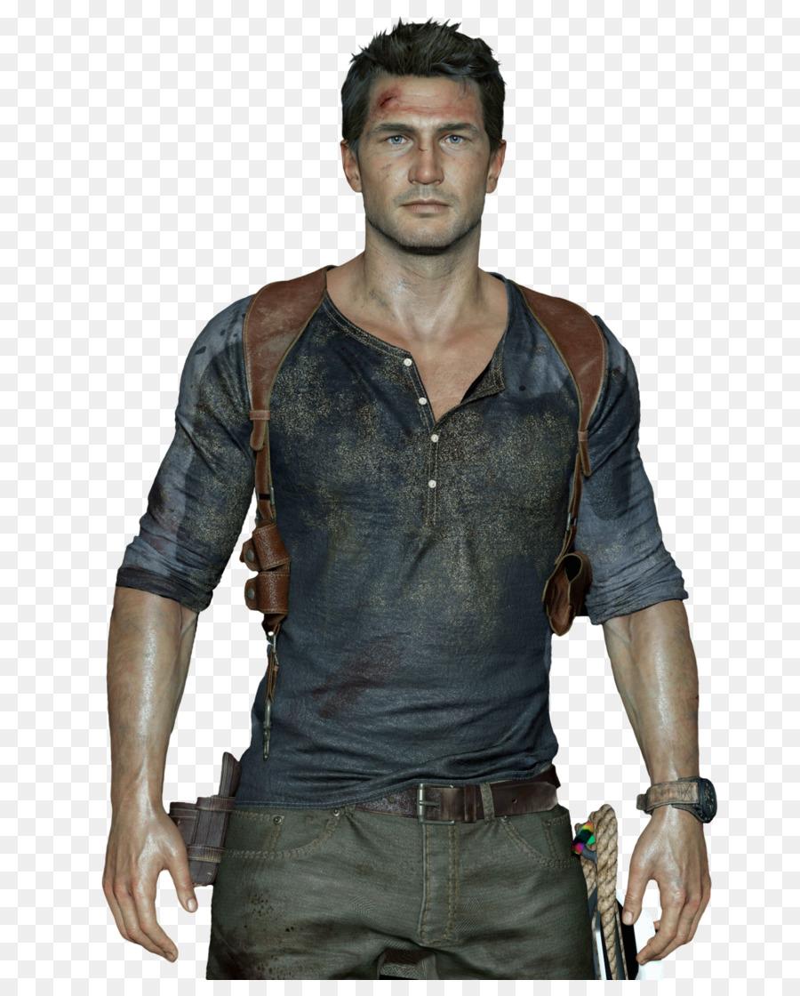 Nathan Drake Costume Uncharted 3
