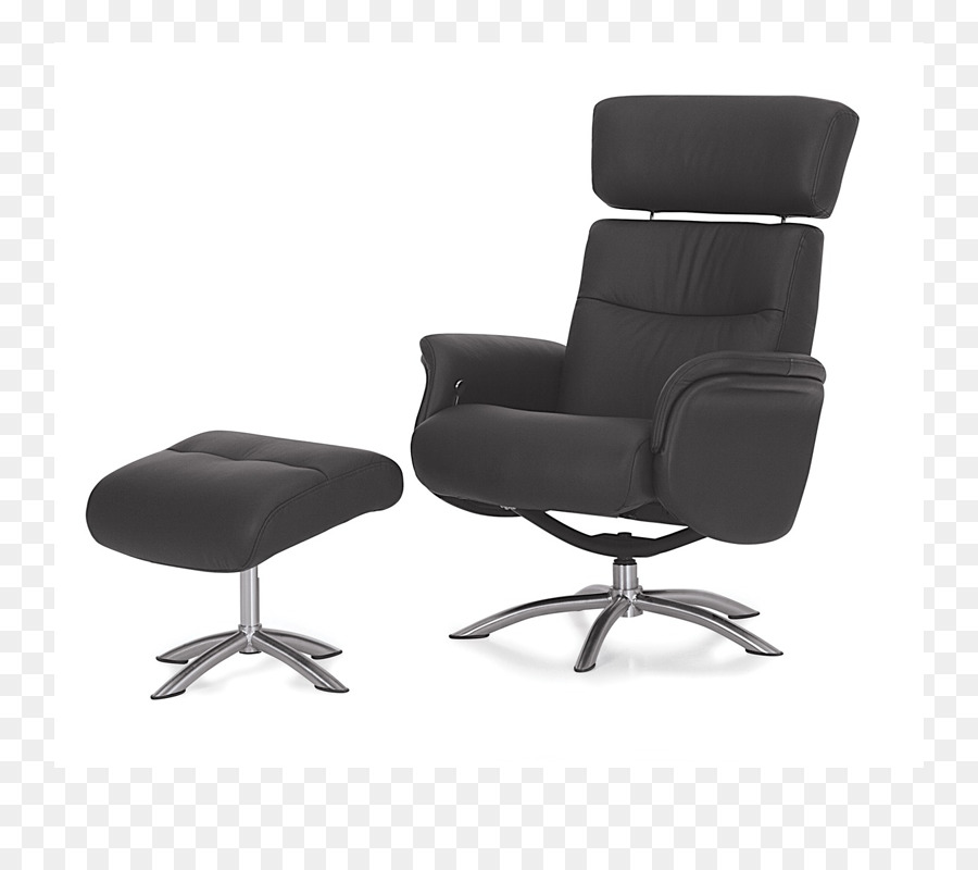 Recliner Foot Rests Chair Living Room Furniture