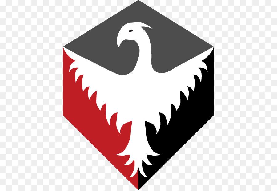 Bird Phoenix Logo Symbol Clip Art Bird Png Download 489618