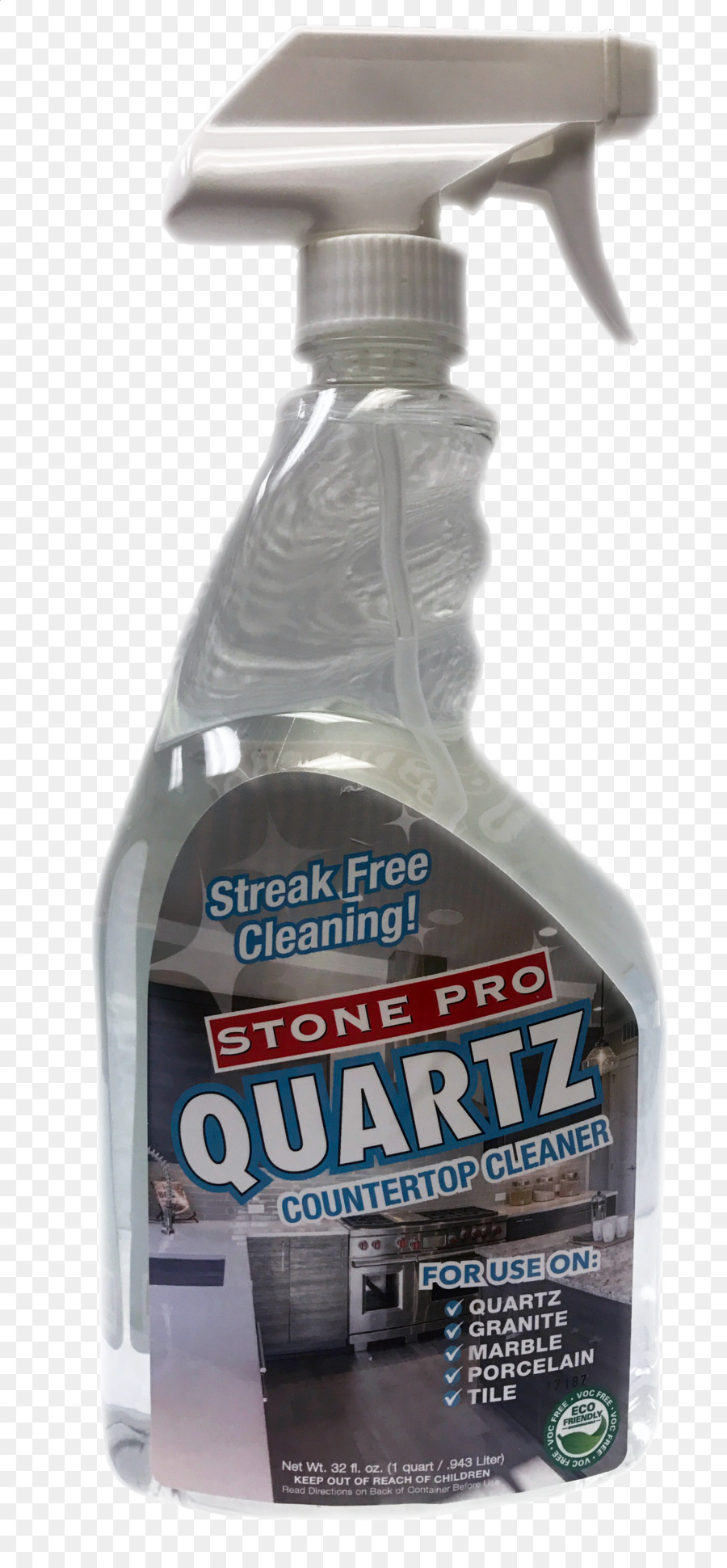 Countertop Engineered Stone Cleaner Quartz Floor Cleaning Glass