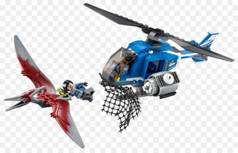 Lego Jurassic World LEGO 75915 Jurassic World Pteranodon Captura de ...