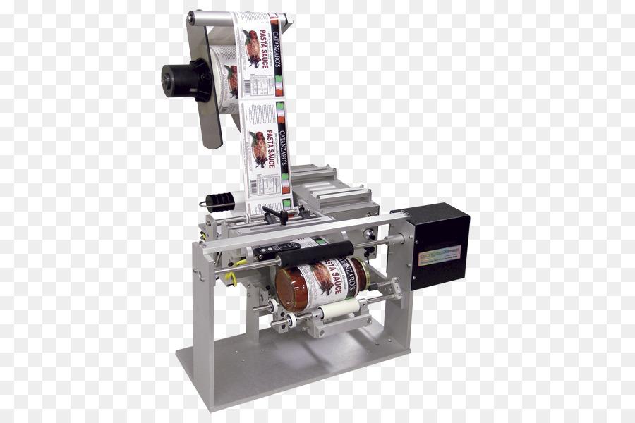 Label Printer Roll To Roll Verarbeitung Aufkleber Drucker