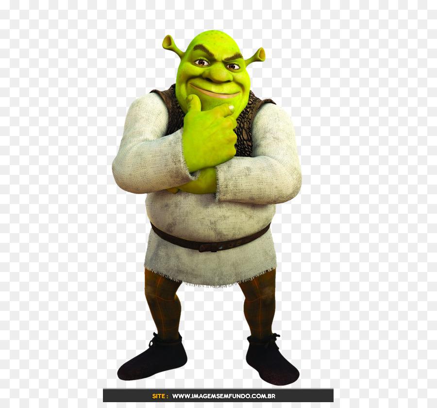 Donkey Shrek The Musical Princess Fiona Film Series