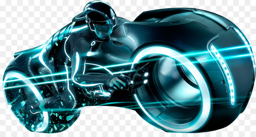 Tron Legacy Film Motorcycle The Game Has Changed