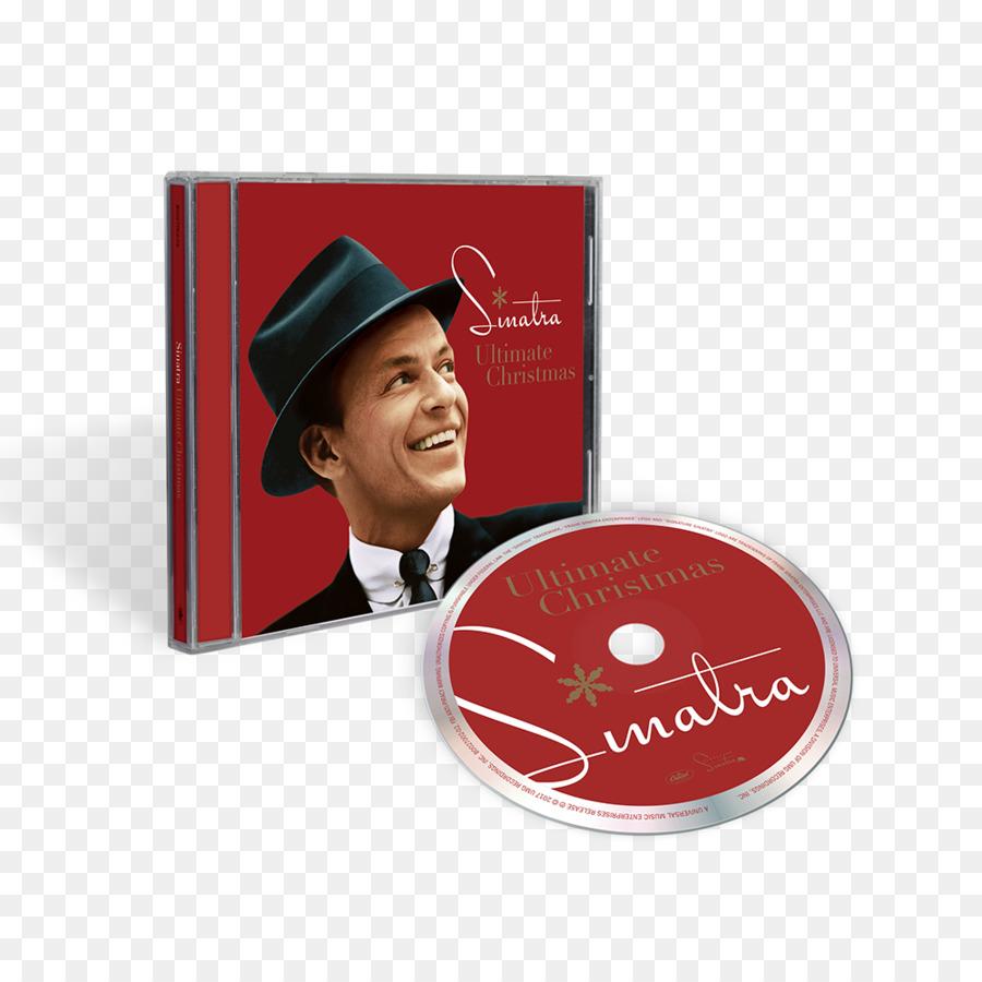 frank sinatra compact disc ultimate christmas phonograph record album christmas - Christmas Songs By Sinatra