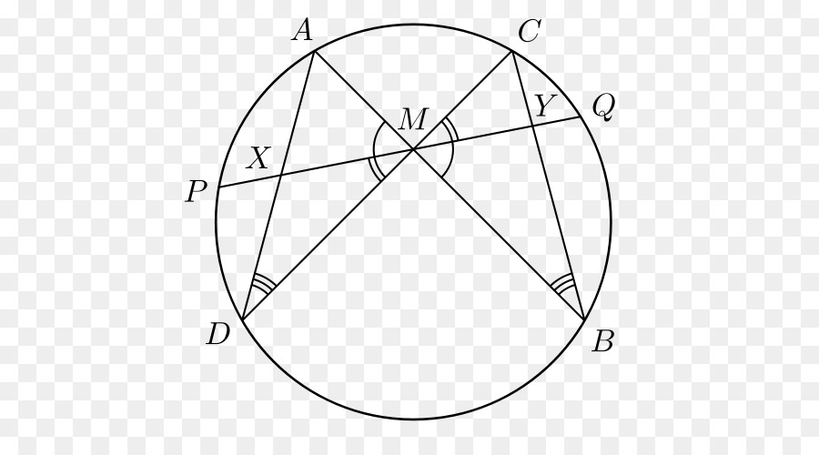 Euclidean geometry Butterfly theorem Chord - butterfly png download ...