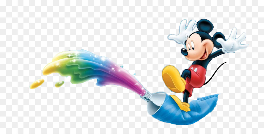 Mickey Mouse Minnie Mouse Desktop Wallpaper Wall decal The Walt Disney Company - Mickey minnie Mouse png download - 800*449 - Free Transparent Mickey Mouse ...