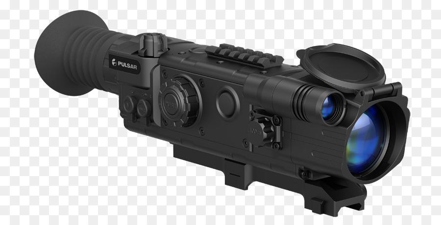 Zielfernrohr nachtsichtgerät laser entfernungsmesser