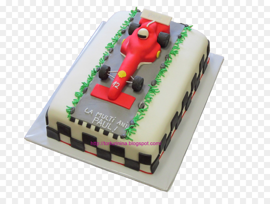 Birthday Cake Torte Formula 1 Cake Decorating Ferrari Formula 1