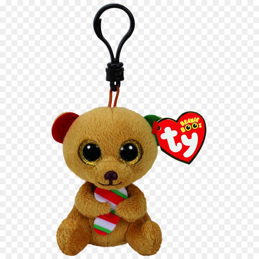 Ty Inc. Beanie Babies Stuffed Animals   Cuddly Toys - Beanie Boo png ... 869bab41666