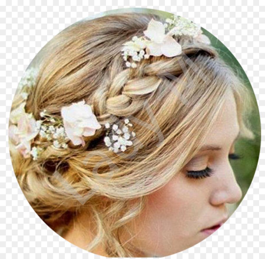 Frisur Hochsteckfrisur Mode Braut Hochzeit Braut Png Herunterladen