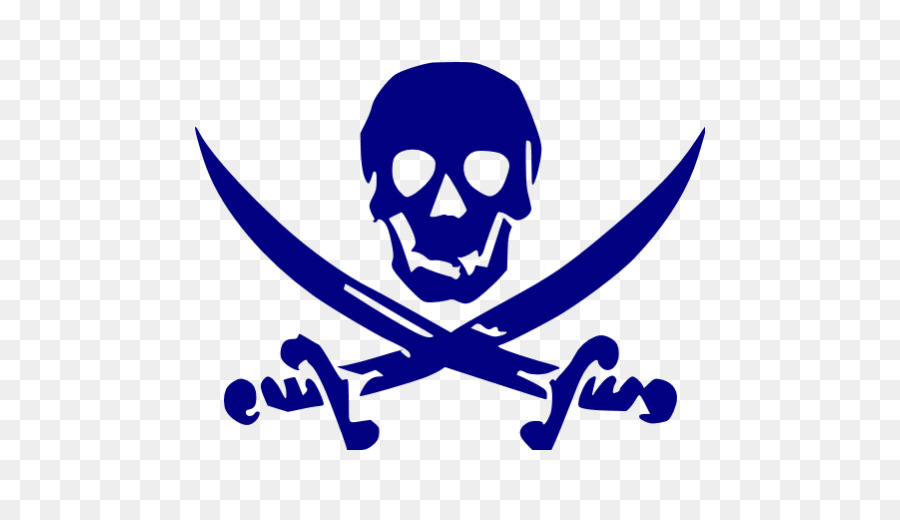 Jolly Roger Piracy Pirates Of The Caribbean Sticker Clip Art