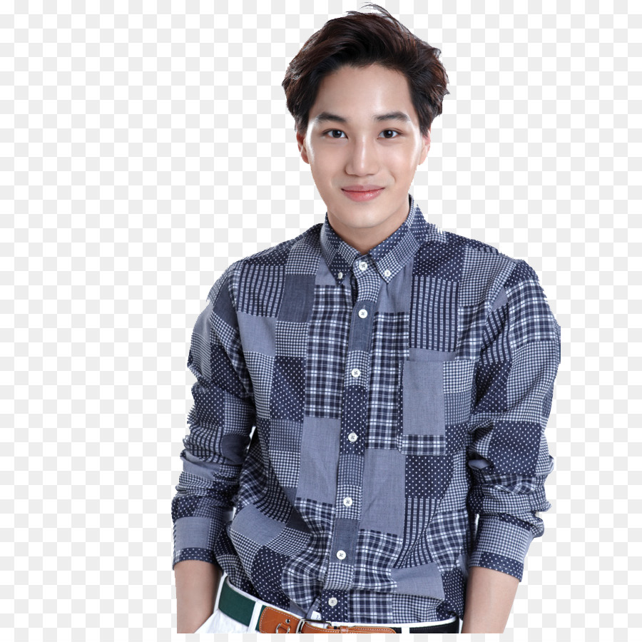 Exo Sleeve png download - 673*888 - Free Transparent Exo png Download