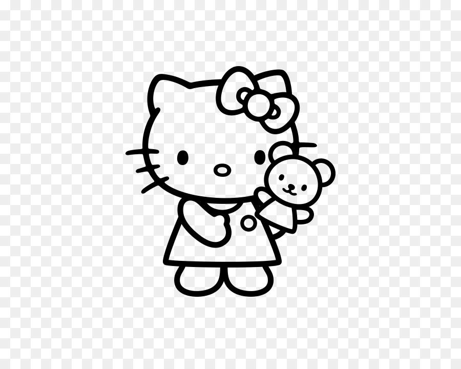 Hello Kitty Sanrio Clip Art Hello Kitty Wallpaper Png Download