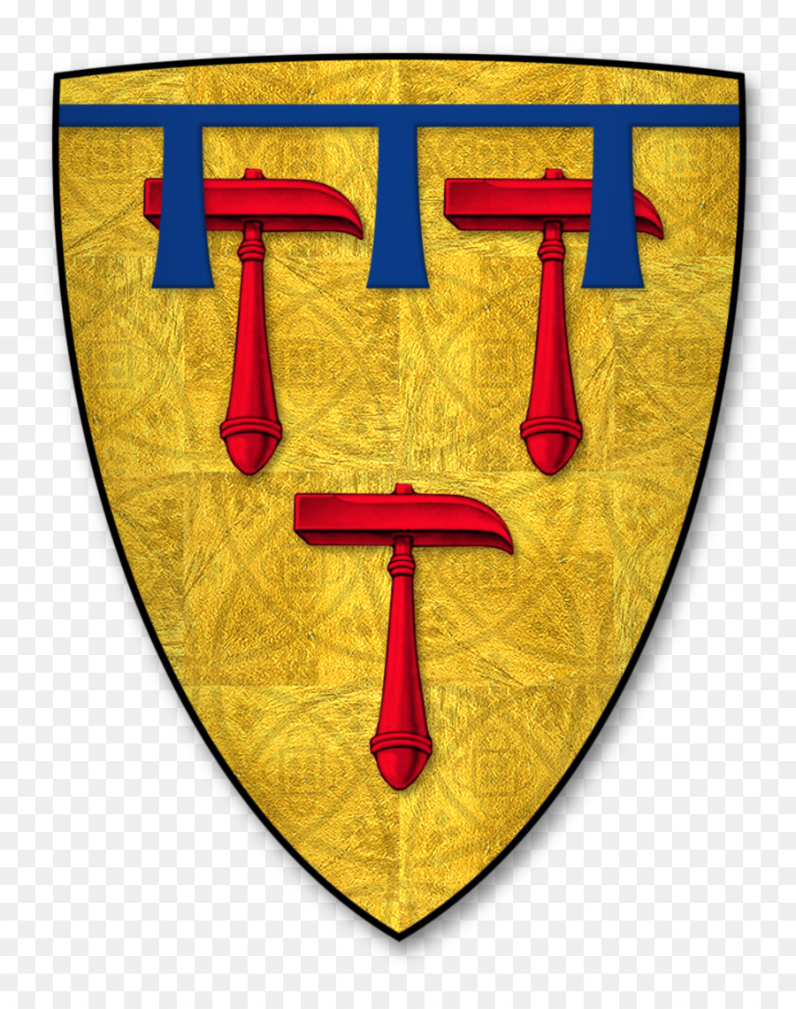 Coat Of Arms Knight Roll Of Arms Crest Wales Knight Png Download