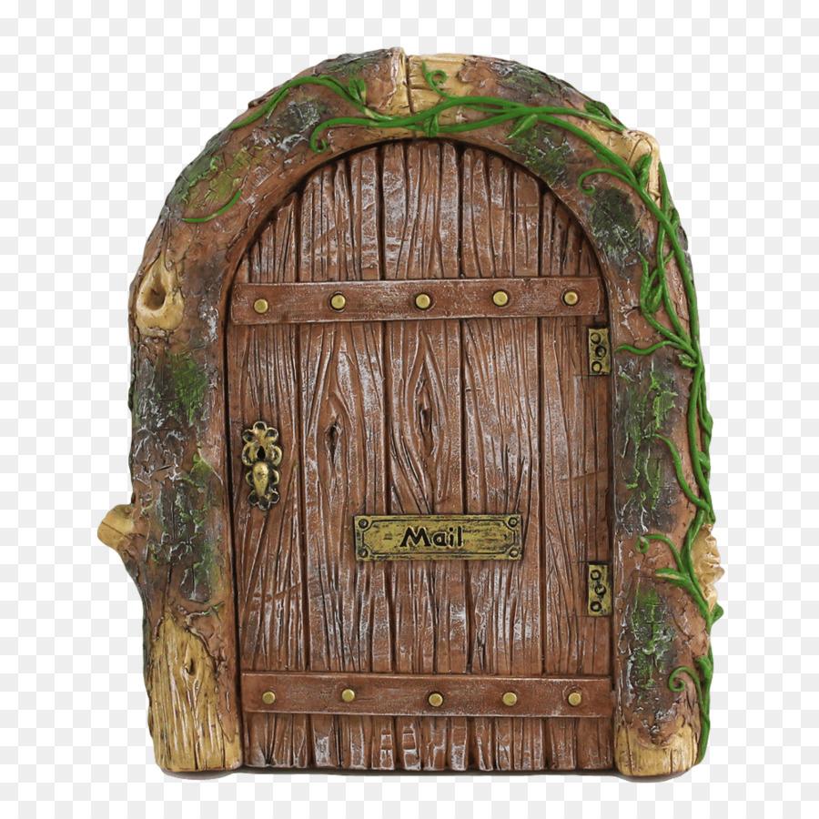 Fairy door Garden gnome - door png download - 1000*1000 - Free ...
