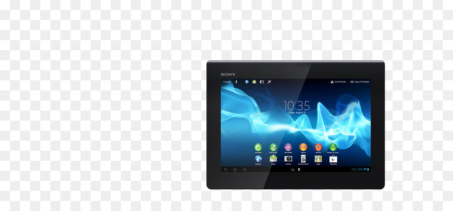 png download - 718*407 - Free Transparent Sony Xperia Tablet