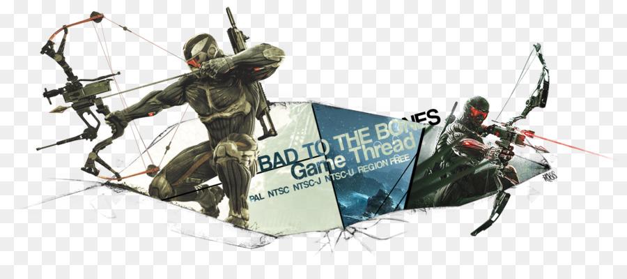 Crysis 3 Video Game Desktop Wallpaper