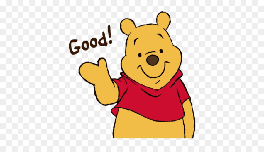 winnie the pooh png download - 512*512 - Free Transparent ...