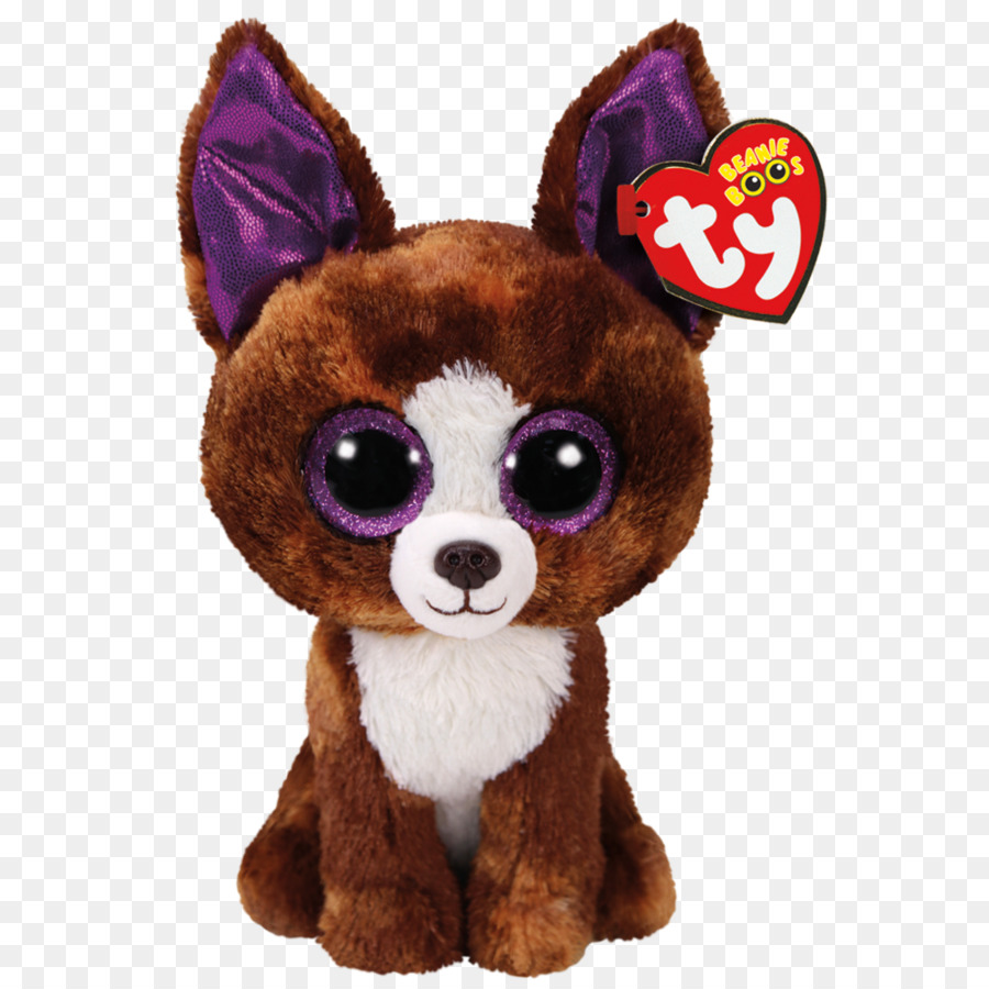 40895ff02c0 Chihuahua Beanie Babies Ty Inc. Stuffed Animals   Cuddly Toys - Beanie Boo  png download - 1000 1000 - Free Transparent Chihuahua png Download.