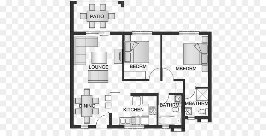 Grundriss Haus Architektur Plan Haus Png Herunterladen 2000 1000