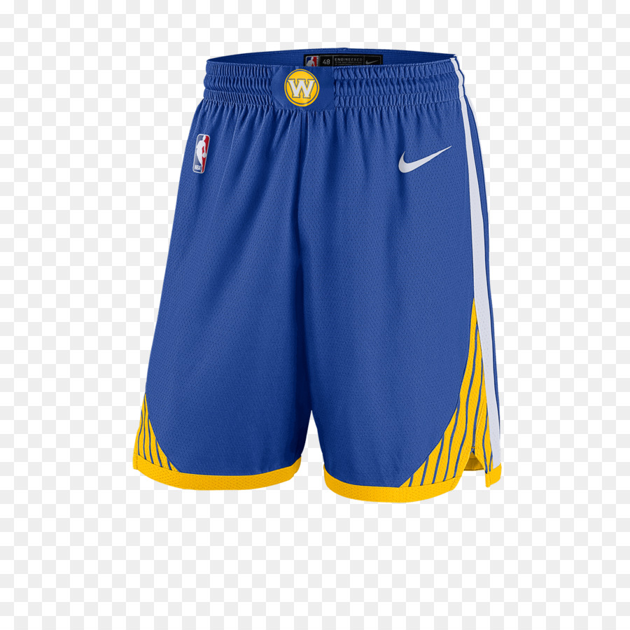 3f3ab2f679c Golden State Warriors NBA All-Star Game Shorts Swingman Jersey ...