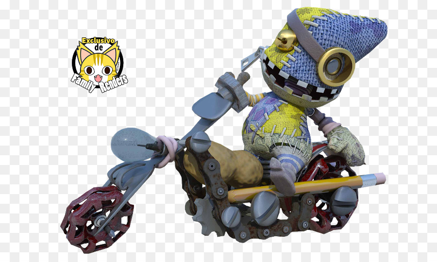 Littlebigplanet Karting Hoard Video Game Playstation 3 Others Png
