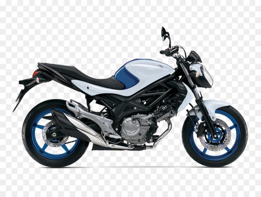 Suzuki SFV650 Gladius Motorcycle Honda Suzuki SV650 - suzuki png ...